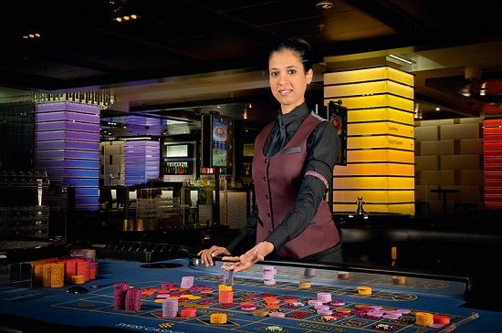 lavoro slot machine